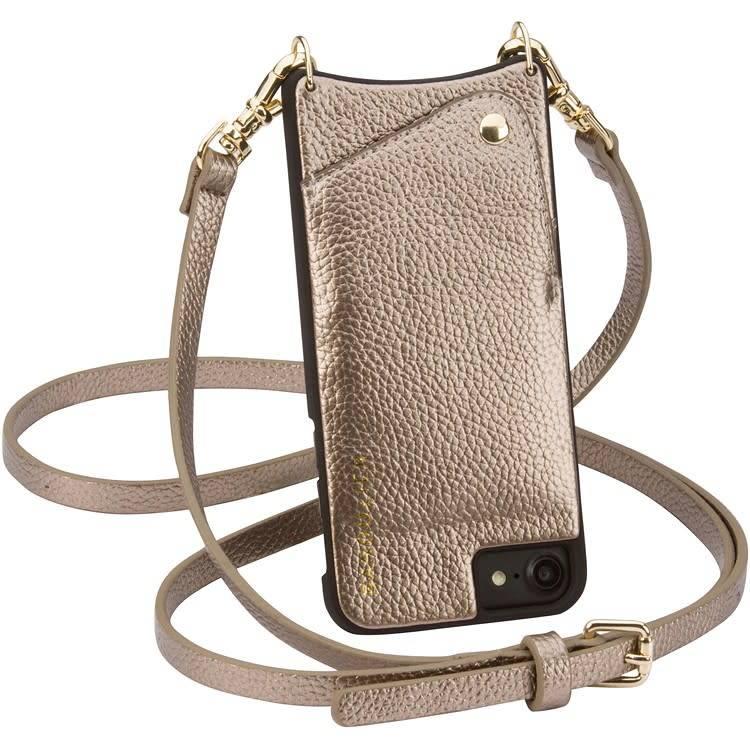 Bandolier Emma Bronze Gold 8+/7+/6+ iphone case
