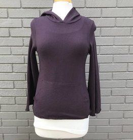 Michelle by Comune Hillsdale Plum Hoody