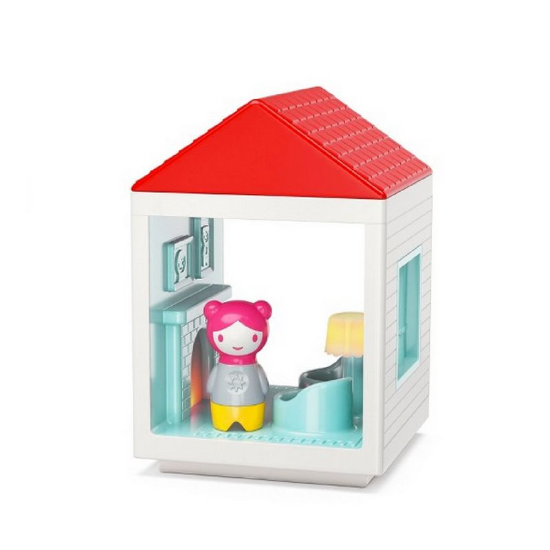 Kid O Myland Play House Dining Toy