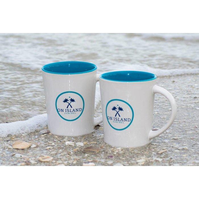 On Island Coffee Mug