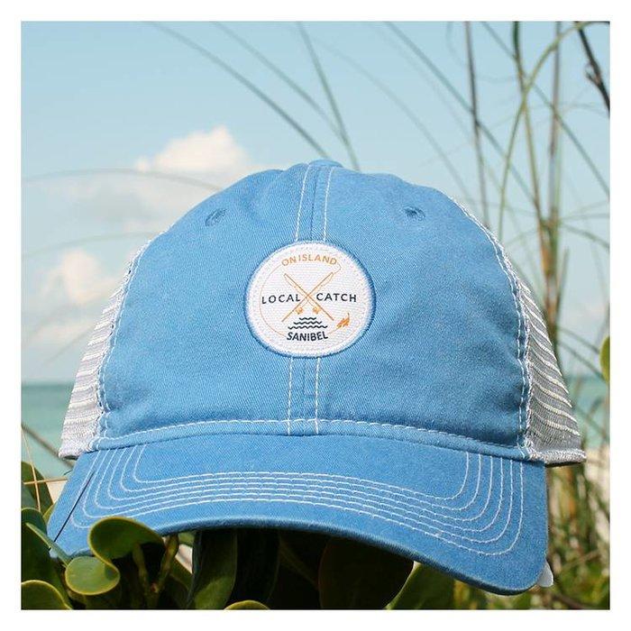 Local Catch Trucker Hat