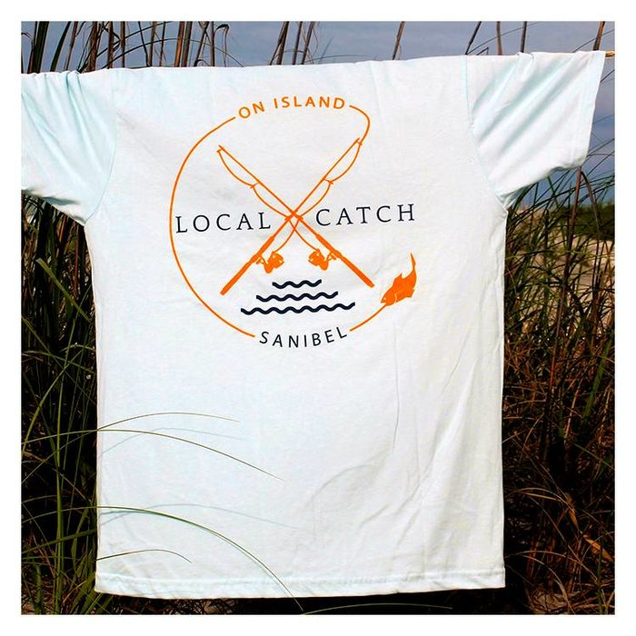 Local Catch Youth Shirt