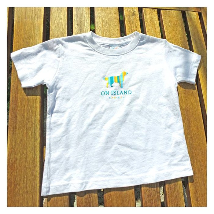 Sit Stay Wag Youth Shirt - Short Sleeve