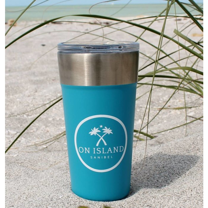 Insulated 20oz Travel Cup - Sanibel