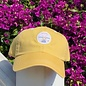 Local Catch Patch Hat Yellow