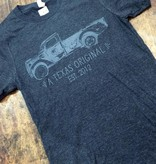 DTO Truck Tee