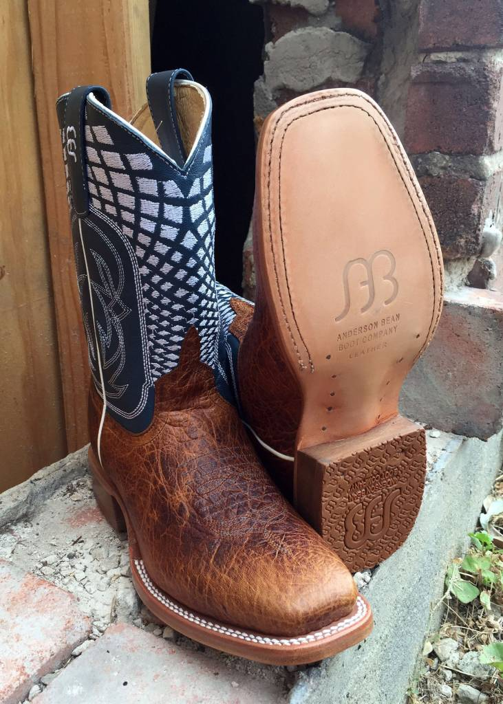 Anderson Bean Anderson Bean Bullfrog Youth Boot