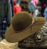 Charlie 1 Horse The Wanderlust Hat