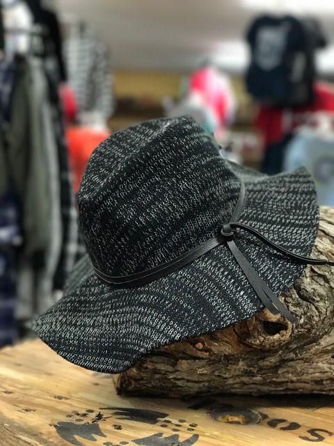 Hurley Fedora Hat