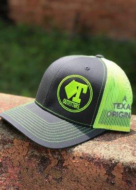 The Neon DTO Cap