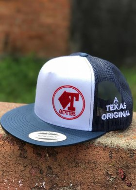Diamond T Outfitters The Americana DTO Cap