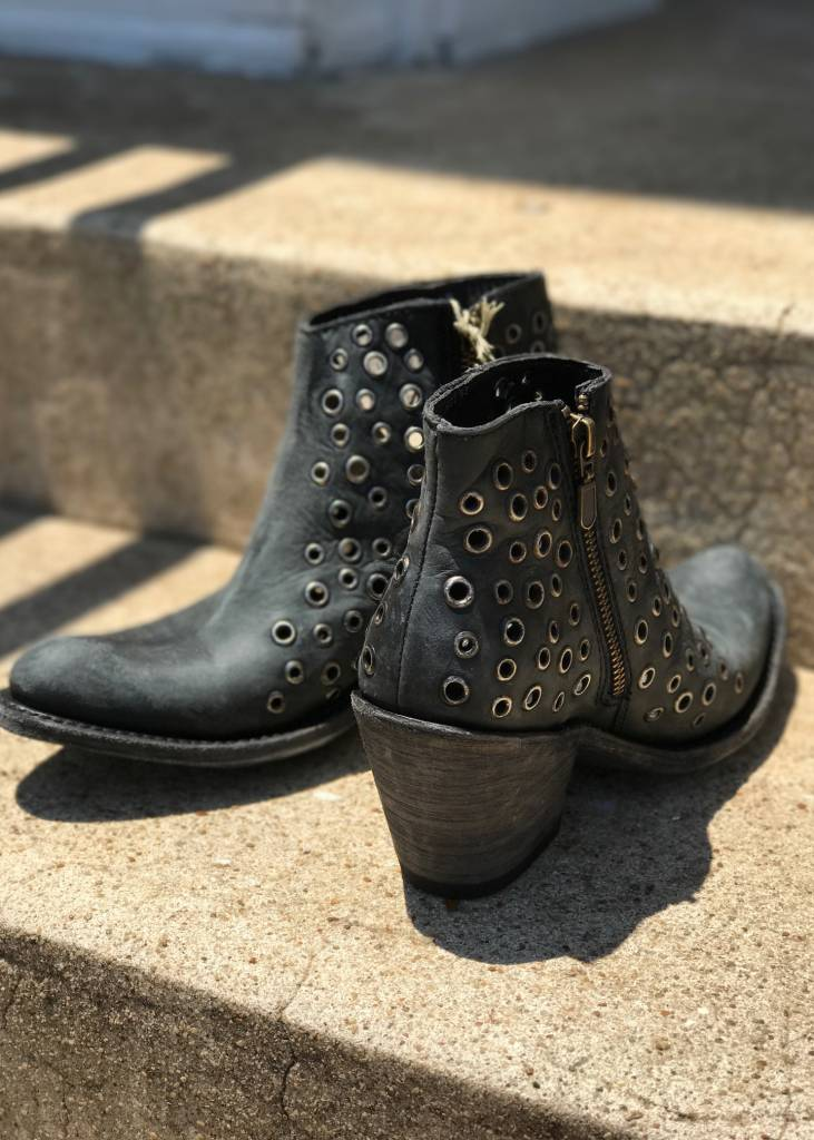 Liberty Black The Bandit Bootie