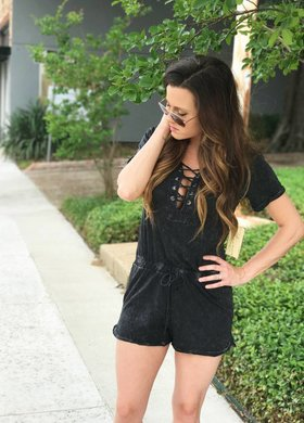 The Day Out Romper