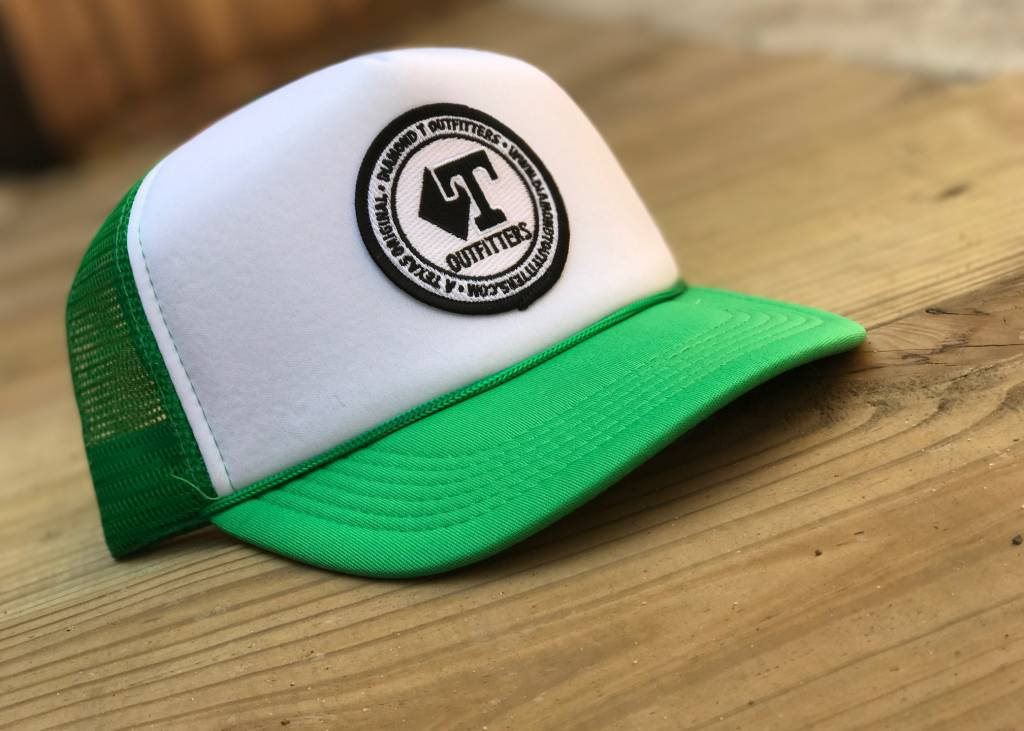 Green Glory Cap