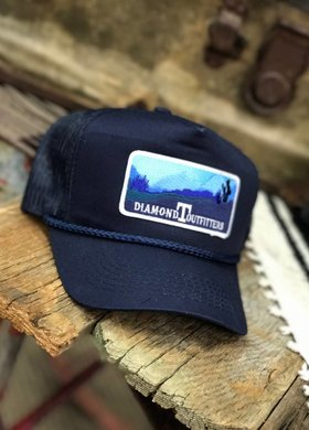 Diamond T Outfitters The Old Horizon