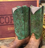 Corral Boot Co Corral Honey Crisp Teen Boot