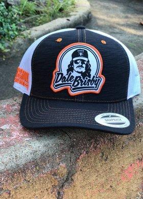 Orange Crush Dale Cap