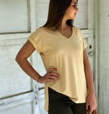Deep Mustard Must Have Tee