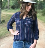 The Bossy Blouse