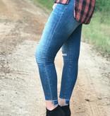 Sneak Peek The Vintage Skinny