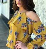 Noonday Blouse