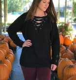 Little Black Sweater