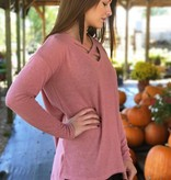 Pure Blush Sweater