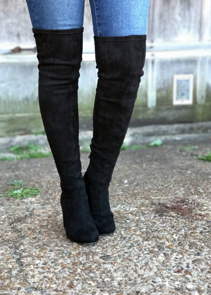 Diamond T Outfitters Selene Boot
