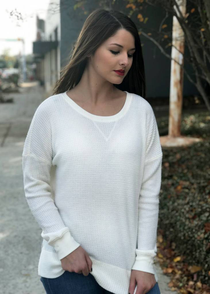 The Emerson Waffle Thermal