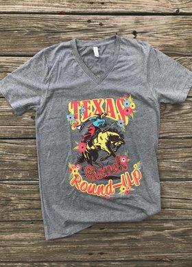 Ranch Round Up Tee