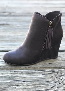 The Buckley Bootie