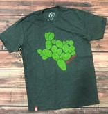Prickly Pear Texas Tee