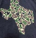 Camo Texas Tee