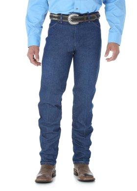 Wrangler Cowboy Cut® Original Fit Rigid Indigo