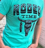Dale Brisby Rode Time Tribe Tee