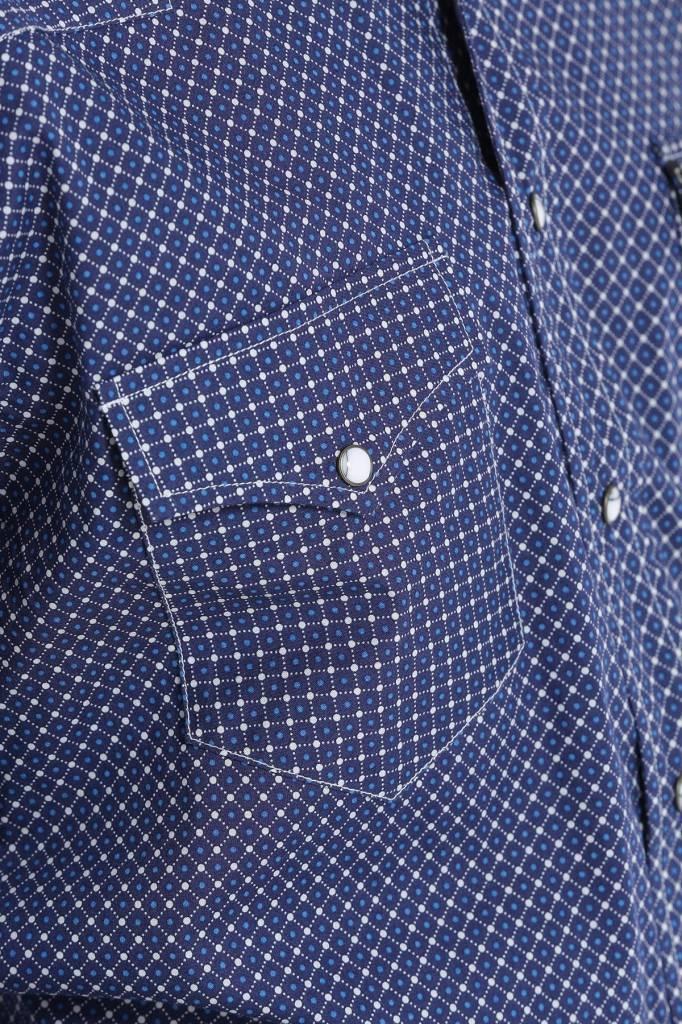 Cinch Modern Fit Dot to Dot Print