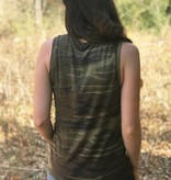 Z Supply The Camo Muscle Tee