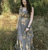 Diamond T Outfitters Be My Date Maxi