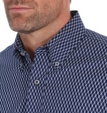 Wrangler® 20X® Competition Diamond Plaid Shirt