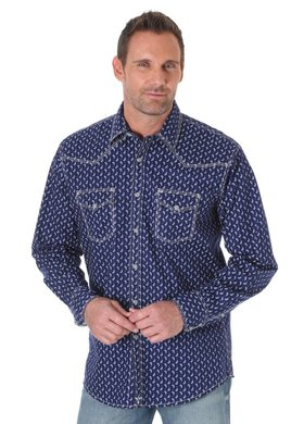 Wrangler® 20X® Competition Bandera Shirt