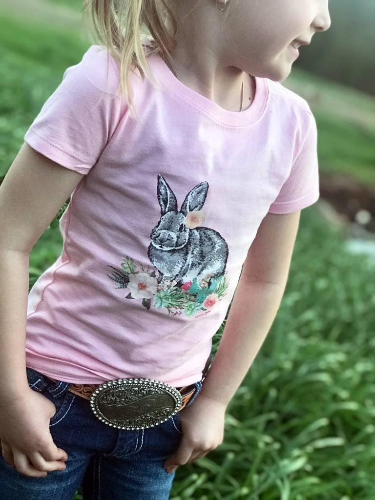 Bunny Foo Foo Youth Tee