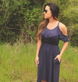 Diamond T Outfitters The Eileen Maxi