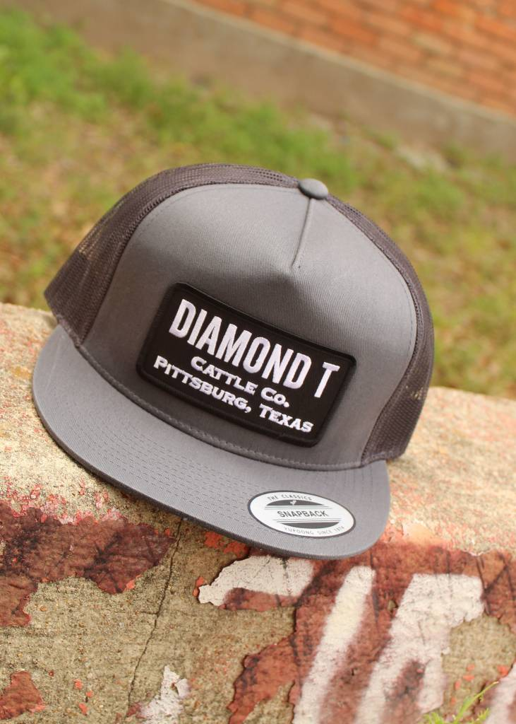 Diamond T Outfitters DTO Cattle Co Cap