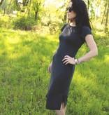 The Muse Midi Dress