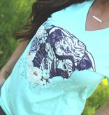 Diamond T Outfitters Hereford Bull Tee