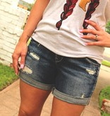 Diamond T Outfitters The Sam Short