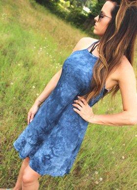 Diamond T Outfitters Shorebird Dress