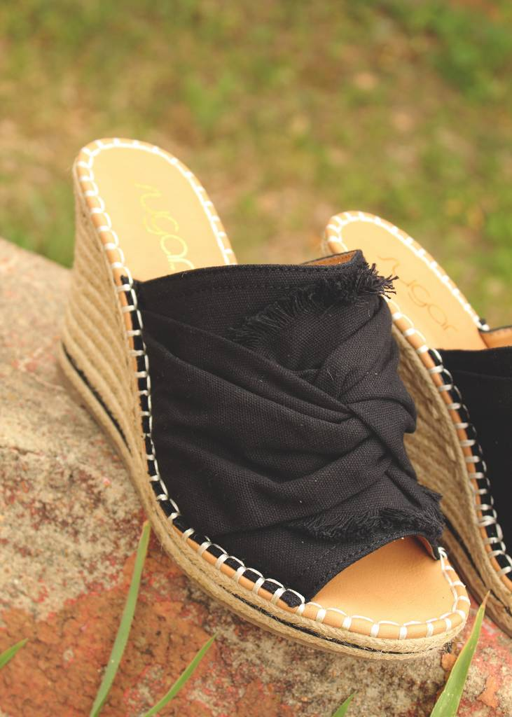 Diamond T Outfitters Honora Wedge