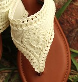 Diamond T Outfitters Mae Sandal