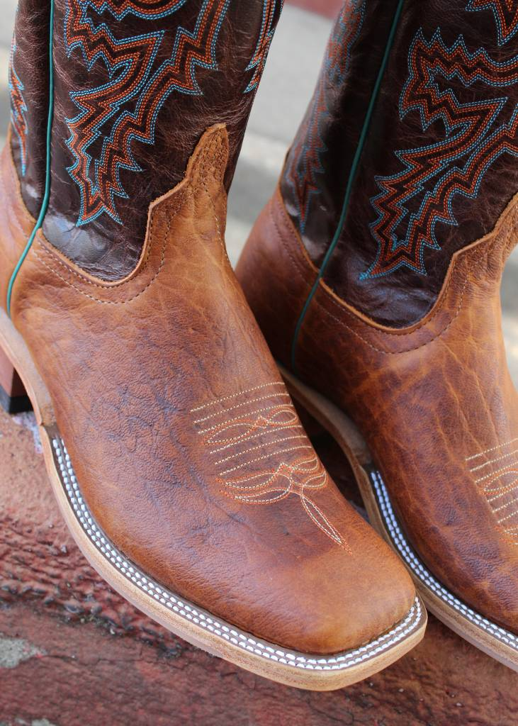 Anderson Bean Anderson Bean Tobacco Yeti Antelope Boot